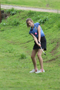Middle School Girls Golf District Championship 5-9-19 by David-17