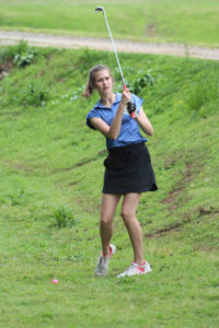 Middle School Girls Golf District Championship 5-9-19 by David-3