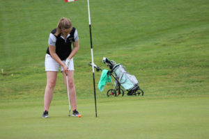Middle School Girls Golf District Championship 5-9-19 by David-45