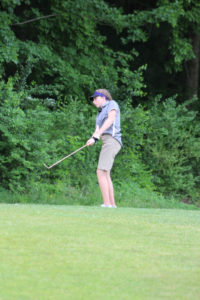 Middle School Girls Golf District Championship 5-9-19 by David-5