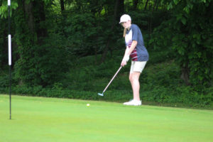 Middle School Girls Golf District Championship 5-9-19 by David-7
