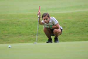Middle School Girls Golf District Championship 5-9-19 by David-70