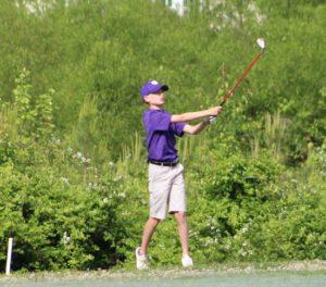 Middle school golf 10
