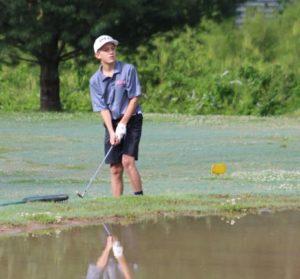 Middle school golf 11