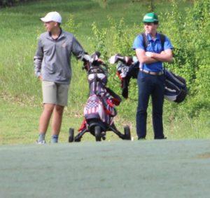 Middle school golf 2