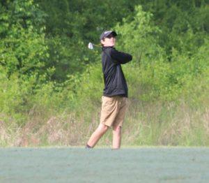 Middle school golf 3