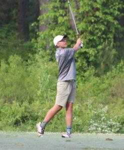 Middle school golf 5
