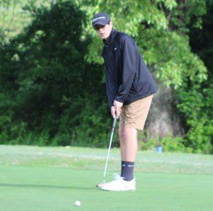 Middle school golf 6