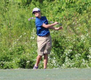 Middle school golf 7