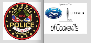 Breaking News from Cookeville Police Department – Eight