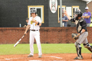 UHS Baseball Beats DCHS 4 - 1 5-3-19 by David-10
