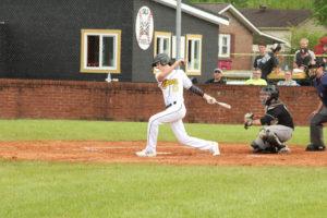 UHS Baseball Beats DCHS 4 - 1 5-3-19 by David-11