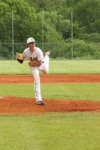 UHS Baseball Beats DCHS 4 - 1 5-3-19 by David-16
