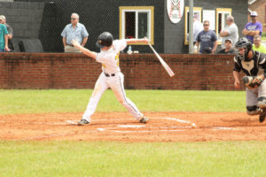 UHS Baseball Beats DCHS 4 - 1 5-3-19 by David-18
