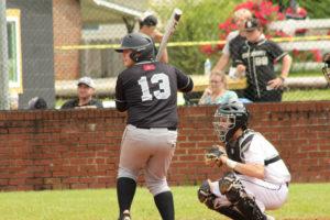 UHS Baseball Beats DCHS 4 - 1 5-3-19 by David-19