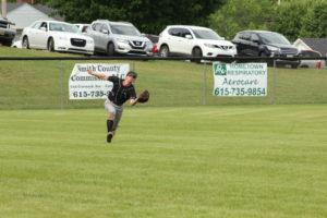 UHS Baseball Beats DCHS 4 - 1 5-3-19 by David-2
