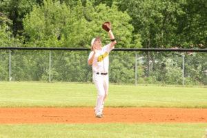 UHS Baseball Beats DCHS 4 - 1 5-3-19 by David-21