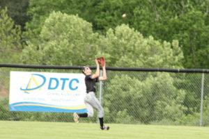 UHS Baseball Beats DCHS 4 - 1 5-3-19 by David-22