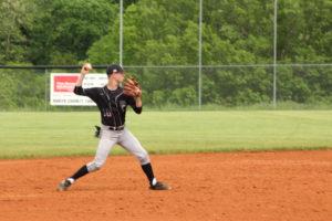 UHS Baseball Beats DCHS 4 - 1 5-3-19 by David-24