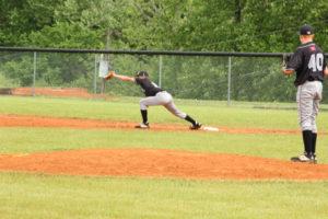 UHS Baseball Beats DCHS 4 - 1 5-3-19 by David-25