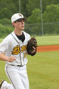 UHS Baseball Beats DCHS 4 - 1 5-3-19 by David-27