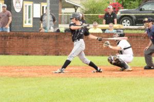 UHS Baseball Beats DCHS 4 - 1 5-3-19 by David-28