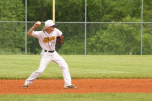 UHS Baseball Beats DCHS 4 - 1 5-3-19 by David-3