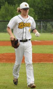 UHS Baseball Beats DCHS 4 - 1 5-3-19 by David-30