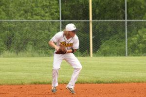 UHS Baseball Beats DCHS 4 - 1 5-3-19 by David