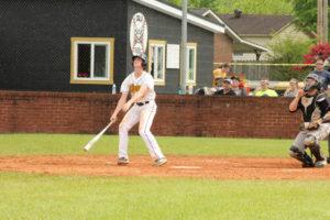 UHS Baseball Beats DCHS 4 - 1 5-3-19 by David-35