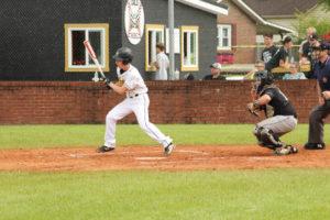 UHS Baseball Beats DCHS 4 - 1 5-3-19 by David-36