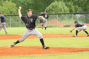 UHS Baseball Beats DCHS 4 - 1 5-3-19 by David-41