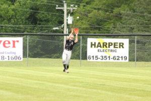 UHS Baseball Beats DCHS 4 - 1 5-3-19 by David-42