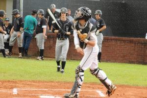 UHS Baseball Beats DCHS 4 - 1 5-3-19 by David-43