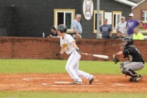 UHS Baseball Beats DCHS 4 - 1 5-3-19 by David-44