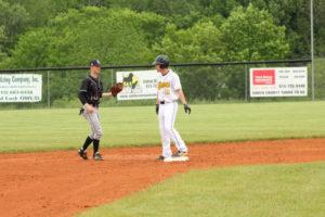 UHS Baseball Beats DCHS 4 - 1 5-3-19 by David-45