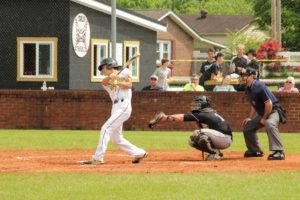 UHS Baseball Beats DCHS 4 - 1 5-3-19 by David-46