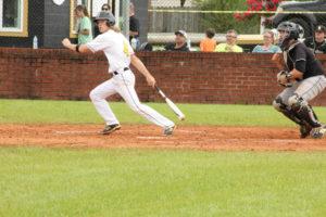 UHS Baseball Beats DCHS 4 - 1 5-3-19 by David-48