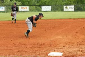 UHS Baseball Beats DCHS 4 - 1 5-3-19 by David-49