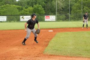 UHS Baseball Beats DCHS 4 - 1 5-3-19 by David-50