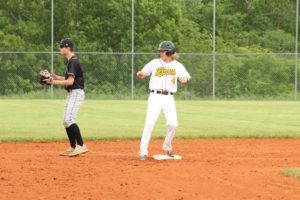 UHS Baseball Beats DCHS 4 - 1 5-3-19 by David-51