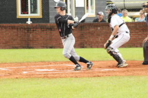 UHS Baseball Beats DCHS 4 - 1 5-3-19 by David-52