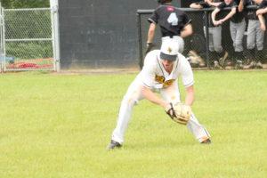 UHS Baseball Beats DCHS 4 - 1 5-3-19 by David-53