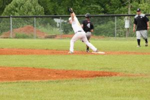 UHS Baseball Beats DCHS 4 - 1 5-3-19 by David-54