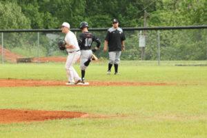 UHS Baseball Beats DCHS 4 - 1 5-3-19 by David-55