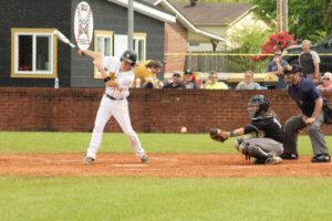 UHS Baseball Beats DCHS 4 - 1 5-3-19 by David-57
