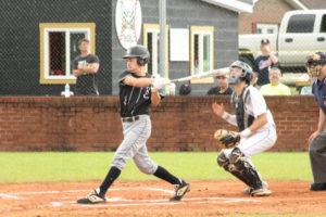 UHS Baseball Beats DCHS 4 - 1 5-3-19 by David-58