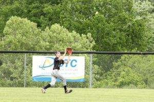UHS Baseball Beats DCHS 4 - 1 5-3-19 by David-6