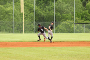 UHS Baseball Beats DCHS 4 - 1 5-3-19 by David-62