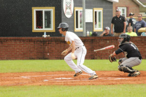UHS Baseball Beats DCHS 4 - 1 5-3-19 by David-64